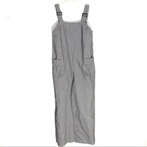 Urban Outfitters Lined Jumpsuit